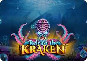 Release The Kraken Slot Thailand
