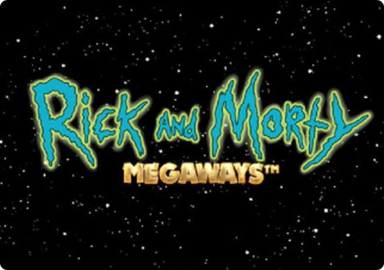 Rick & Morty Megaways™