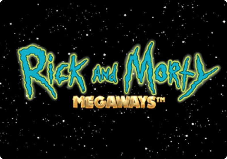 Rick and Morty Megaways™ Thailand