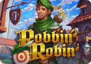 Robbin Robin Slot