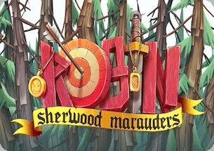 Robin Sherwood Marauders Slot
