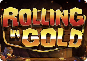 Rolling in Gold Slot Thailand