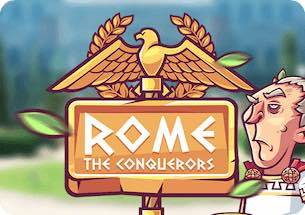 Rome the Conquerors Slot