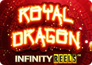 Royal Dragon Infinity Reels Slot