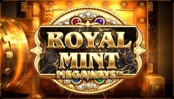 ROYAL MINT MEGAWAYS™ รีวิว