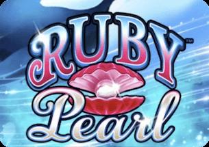 Ruby Pearl Slot
