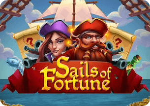 Sails of Fortune Slot