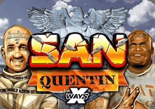 San Quentin Slot Thailand Bonus Buy