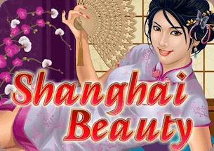 Shanghai Beauty Slot Thailand