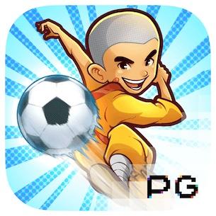 Shaolin Soccer Slot