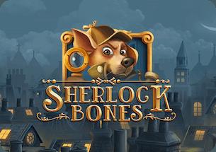 Sherlock Bones Slot