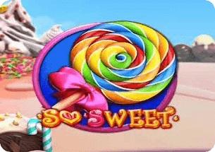 So Sweet Slot