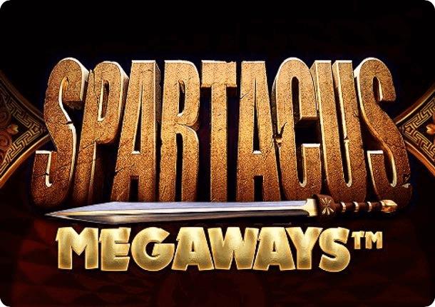 Spartacus Megaways™