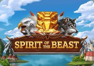Spirit of the Beast slot