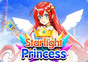 Starlight Princess Slot