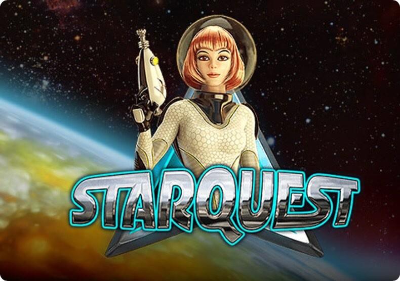 Starquest Megaways™
