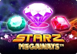 Starz Megaways™ Thailand