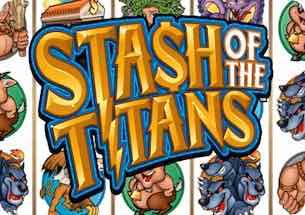 Stash of the Titans Slot Thailand