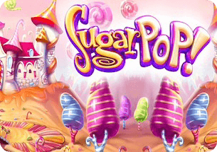 Sugar Pop Slot Thailand