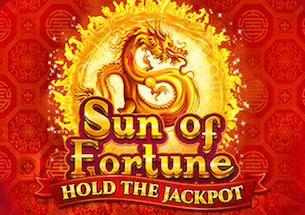 Sun of Fortune Slot