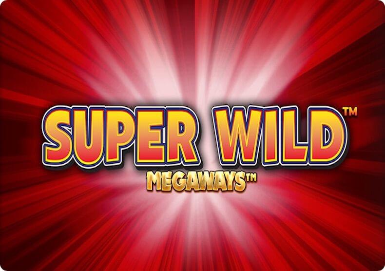 Super Wild Megaways™