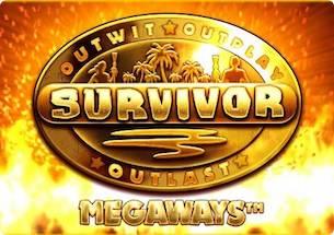 Survivor Megaways™ Thailand