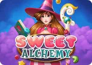 Sweet Alchemy Slot Thailand