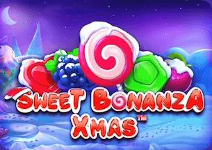 Sweet Bonanza Xmas Slot Thailand