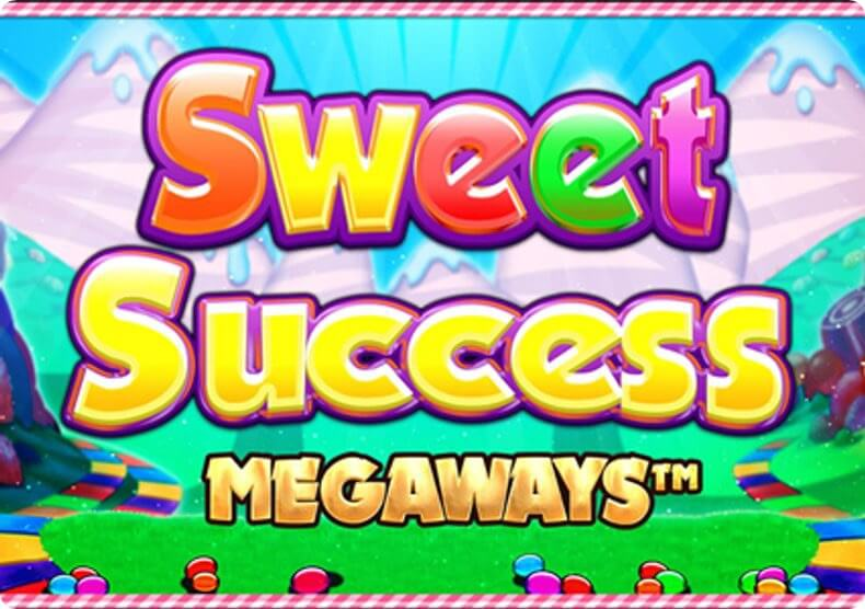 Sweet Success Megaways™