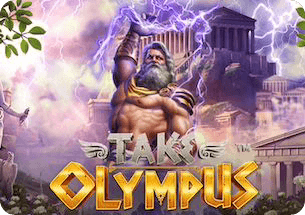 Take Olympus Slot
