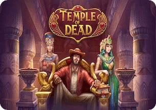 Temple of Dead Slot