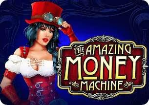 The Amazing Money Machine Slot