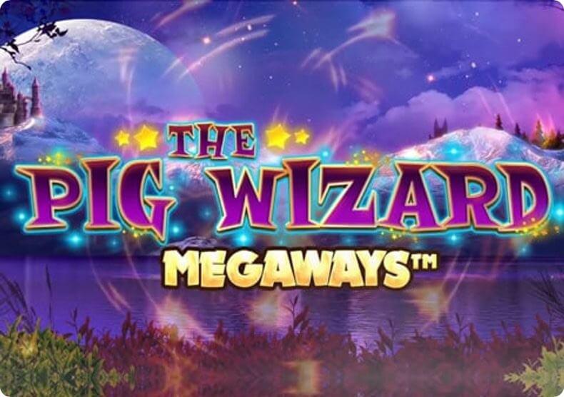 The Pig Wizard Megaways™ Thailand
