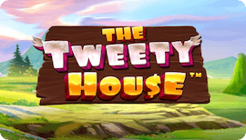 THE TWEETY HOUSE SLOT รีวิว