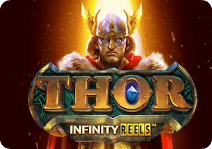 Thor Infinity Reels Slot