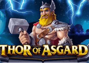 Thor of Asgard Slot