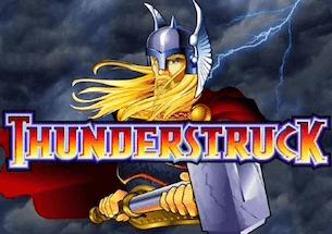 Thunderstruck Slot Thailand