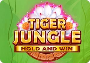 Tiger Jungle Hold & Win Slot