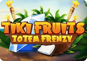 Tiki Fruits Totem Frenzy Slot