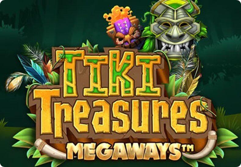 Tiki Treasures Megaways™