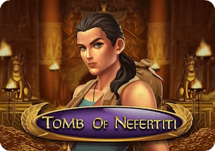 Tomb of Nefertiti Slot