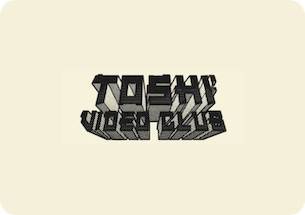 Toshi Video Club Slot