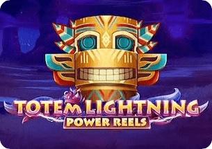 Totem Lightning Power Reels Slot