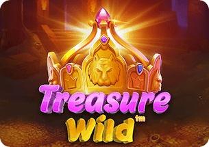 Treasure Wild Slot