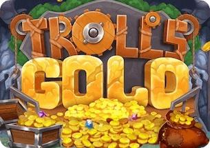 Trolls Gold Slot