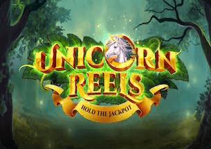 Unicorn Reels Slot