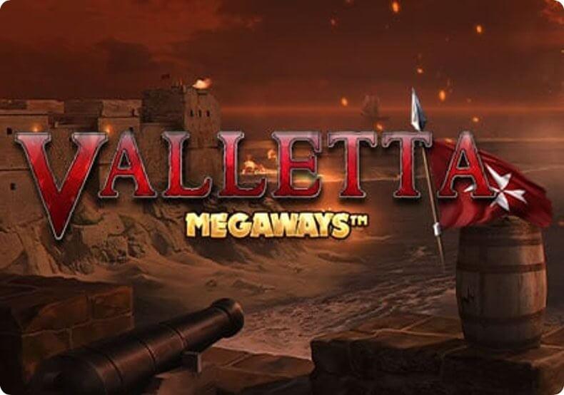 Valletta Megaways™