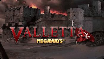 VALLETTA MEGAWAYS™ รีวิว