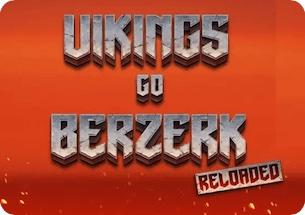 Vikings Go Berserk Reloaded Slot