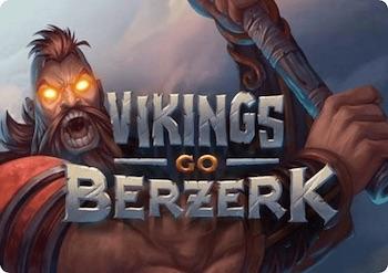 Vikings Go Berzerk Slot Thailand